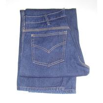 Blue Jean Tres Costuras Industrial Somos Distribuidores