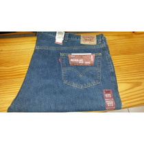 Pantalones Levis Originales Talla 46 A La 60 Solo 505 Y 550