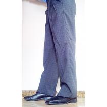 Pantalones De Vestir Caballero
