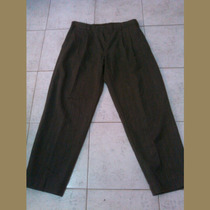 Oferta! Pantalones De Vestir Para Caballeros