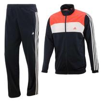Conjunto Adidas De Caballero 100% Original