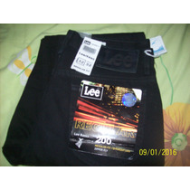 Pantalones(jeans) Lee Originales, P/hombre, 32x32