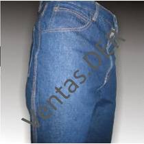 Pantalon Uso Industrial 3 Costuras Talla 40 Y 44