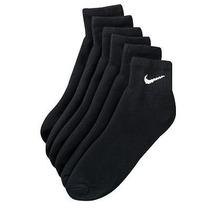 Nike Medias Originales Pack De 6 Tallas 6-10 Y 8-12