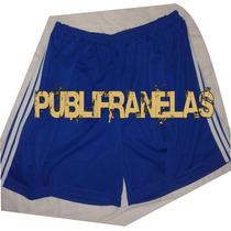 Shorts Para Uniformes Deportivos