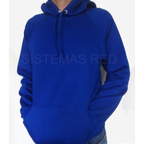 Sweater Sueter Unicolor Estampar Son Unisex Dama Caballlero