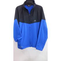 Sweater Sueter Chaqueta Adidas Caballero Formotion Talla M