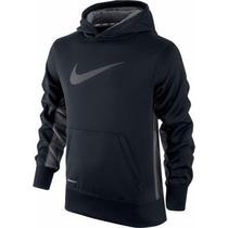 Suéter Para Niño Nike Original Modelo Knockout (tallam/m)