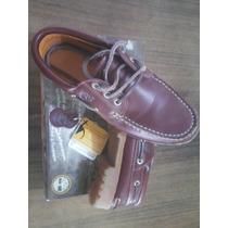 Zapatos Timberland Nuevos Modelo 50009 Baratos