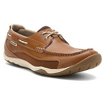 Zapatos Rockport Con Tecnología Deportiva Adidas. Talla 9.5