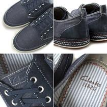 Zapatos Clarks Originales Edge