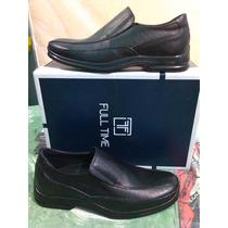 Zapatos Full Time Caballeros Originales