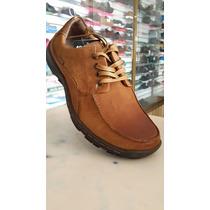 Zapato Apolo Casual De Hombre