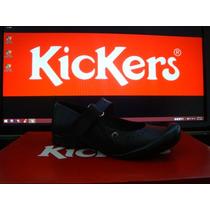 Kickers 8