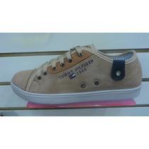 Zapatos Tommy Hilfiger Casuales 38 Al 43