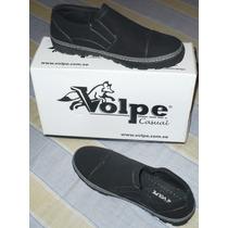 Zapatos Casuales Marca Volpe Modelo 00967