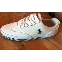 Zapatos Polo By Ralph Lauren