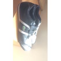 Zapatos Lacoste Como Nuevos 100%originales Negociables
