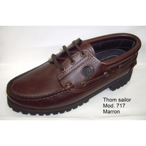 Zapatos Thomsailor De Caballeros 100% Originales