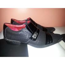 Zapatos De Vestir Ultima Colección Calves Brasil