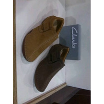 Zapatos Clarks Root Rise Original