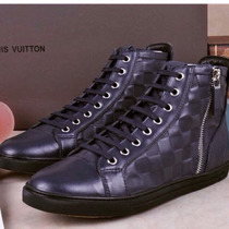 Botines Louis Vuitton