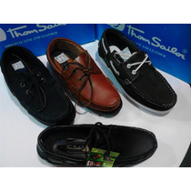 Zapatos Casuales Thom Sailor