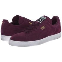 Zapatos Puma Lifestyle Classic Talla 8 Usa