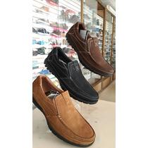 Zapato Casual Apolo De Hombre