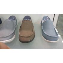 Zapatos Douglas Casuales Deportivos Estilo Croocs