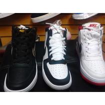 Zapatos Nike Air De La Mejor Calidad