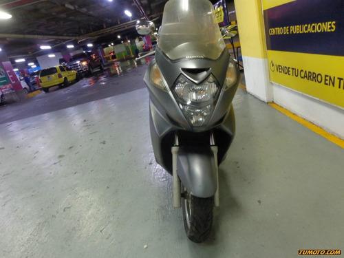 Honda Silverwing 501 Cc O Más