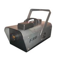 Camara De Humo 900 Watts
