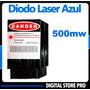 Diodo Azul 500mw Casa - Tech Original