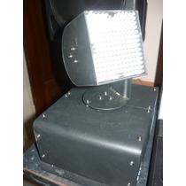 Luz Tipo Robo Con Muy Poco Uso 100 Operativo