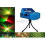 Mini Laser Stage Ligthing