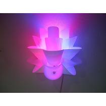 Lampara Id Lights Pareed Modelo Isa 15 Moderna Y Con Estilo