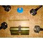 Cilindro Tipo Astral - 5 Llaves Tesa - Multilock