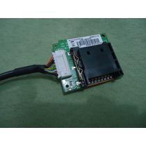 Lector Tarjetas Sd Hp D110a Cn731-60042 Con Cable Y Garantia