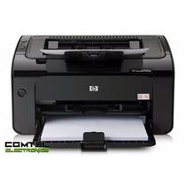 Impresora Hp P1102w Laserjet Monocromatica Con Wi-fi