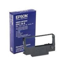 Cinta Erc38b Epson Color Negro