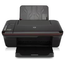 Multifuncional Hp 5020 Nueva Con Cartuchos Impresoras Y