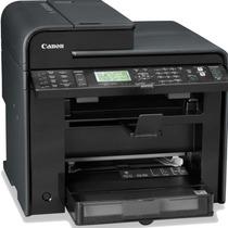 Fotocopiadora Impresora Fax Escáner Canon Mf4770n - Siscomp