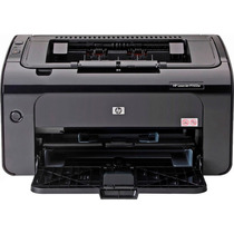 Impresora Hp Laserjet Pro P1102w Ce658a 18ppm Wifi - Siscomp