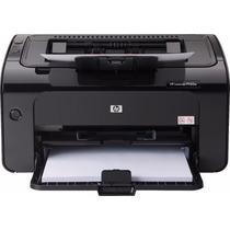 Hp Laserjet P1102w Impresora Laser Monocromatica Nuevo