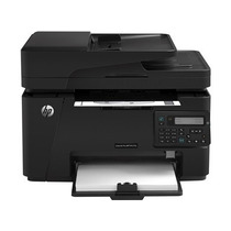 Impresora Hp Laserjet Multifuncional Pro M127fn Cz181a