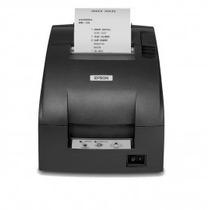 Impresora Matriz De Punto Epson Modelo: Tm-u220d