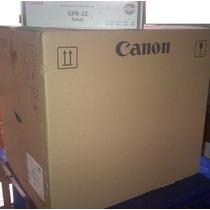 Fotocopiadora Canon Ir1025if Nueva + Tonner
