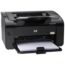 Impresora Hp Laserjet Pro P1102w (ce658a) Toner 85a
