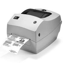 Impresora Zebra Gk888t Termica Y Cinta Dos En Uno